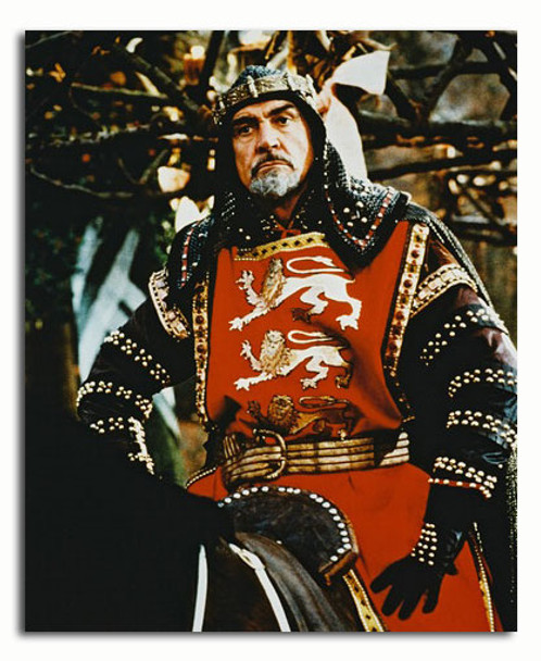(SS341120) Sean Connery  Robin Hood: Prince of Thieves Movie Photo