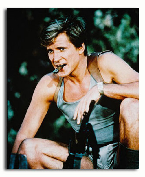 (SS343122) Dirk Benedict  The A-Team Movie Photo