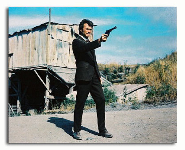 (SS343356) Clint Eastwood  Dirty Harry Movie Photo