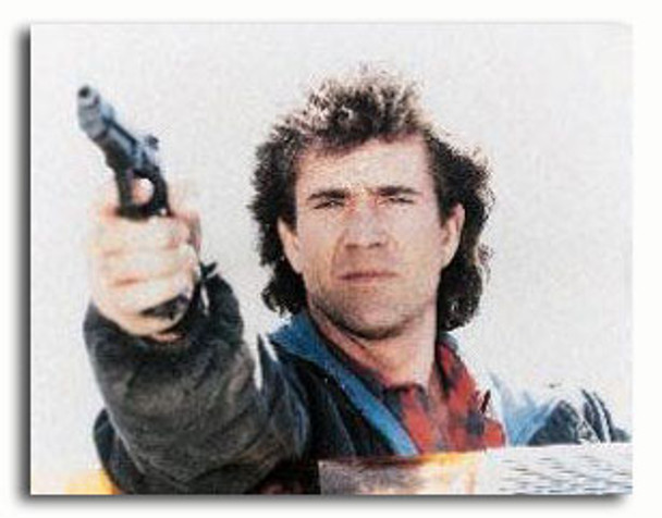 (SS343486) Mel Gibson  Lethal Weapon Movie Photo