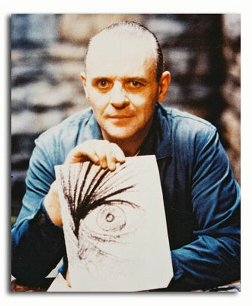 (SS343603) Anthony Hopkins  The Silence of the Lambs Movie Photo
