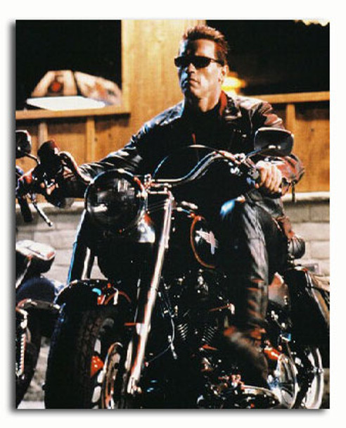(SS346996) Arnold Schwarzenegger  Terminator 2: Judgment Day Movie Photo