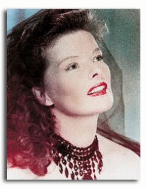 (SS350220) Katharine Hepburn Movie Photo