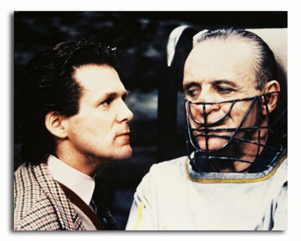 (SS350259) Anthony Hopkins  The Silence of the Lambs Movie Photo