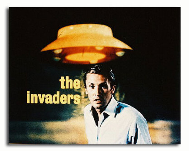 (SS351117) Roy Thinnes  The Invaders Movie Photo