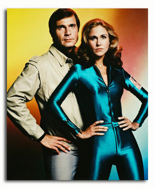 (SS352222) Gil Gerard  Buck Rogers in the 25th Century Movie Photo