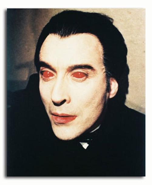 (SS353275) Christopher Lee  Dracula Movie Photo