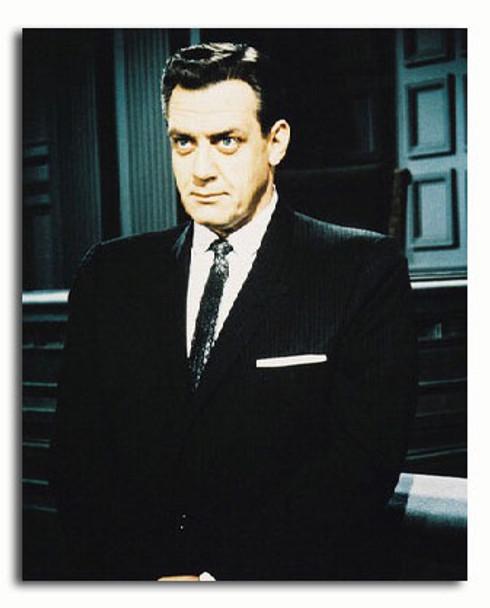 (SS355992) Raymond Burr  Perry Mason Movie Photo