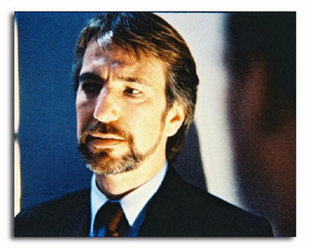 (SS357110) Alan Rickman  Die Hard Movie Photo