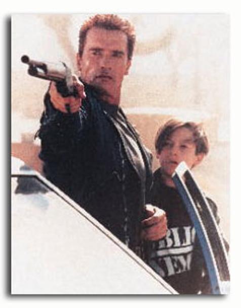 (SS357253) Cast   Terminator 2: Judgment Day Movie Photo