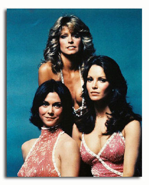 (SS359359) Cast   Charlie's Angels Television Photo
