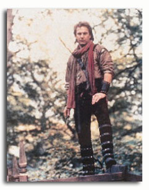 (SS367445) Kevin Costner  Robin Hood: Prince of Thieves Movie Photo