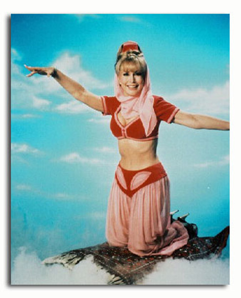 (SS367640) Barbara Eden  I Dream of Jeannie Movie Photo