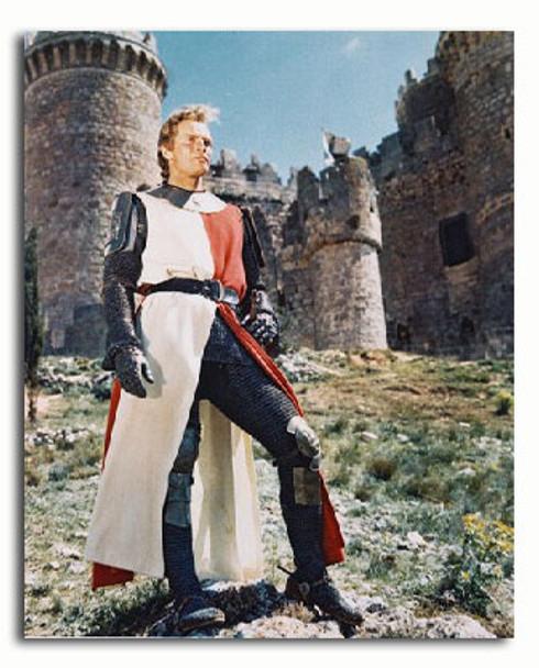 (SS367952) Charlton Heston  El Cid Movie Photo