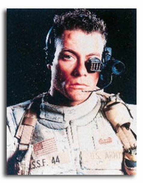 (SS369187) Jean-Claude Van Damme  Universal Soldier Movie Photo