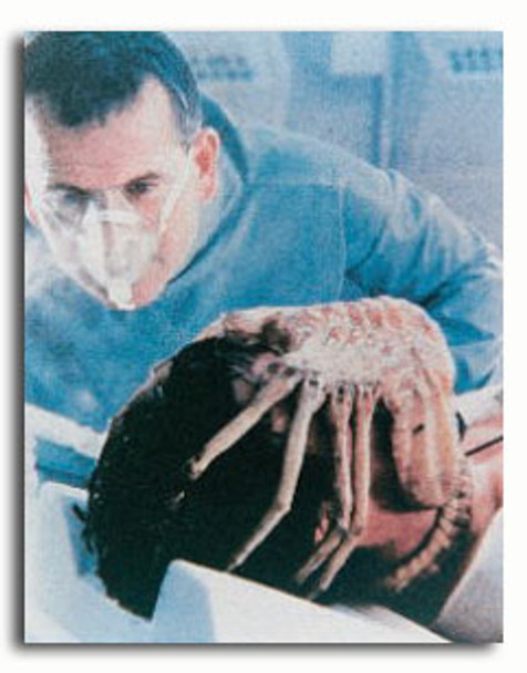 (SS370435) Ian Holm  Alien Movie Photo
