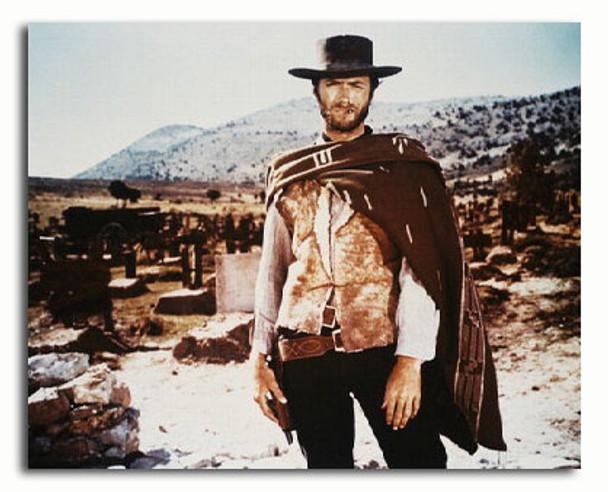 (SS371176) Clint Eastwood  Per un pugno di dollari Movie Photo