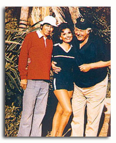 (SS371345) Cast   Gilligan's Island Television Photo
