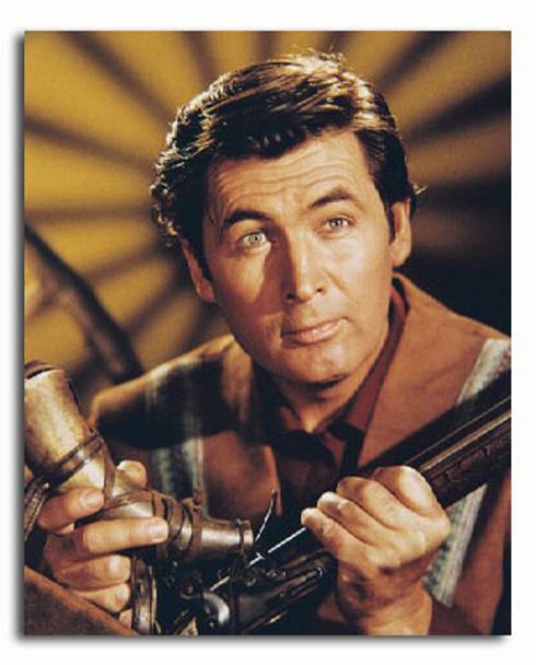 (SS371956) Fess Parker  Daniel Boone Movie Photo