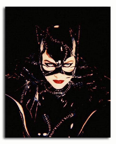 (SS371995) Michelle Pfeiffer  Batman Returns Music Photo