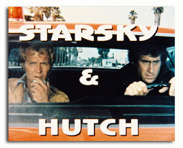 (SS372385) Cast   Starsky and Hutch Television Photo