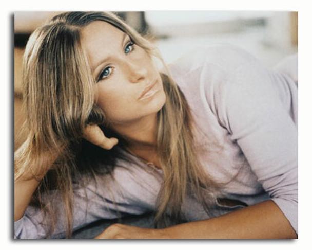 (SS372476) Barbra Streisand Music Photo