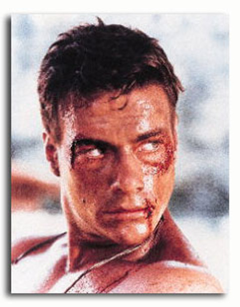 (SS372658) Jean-Claude Van Damme Movie Photo