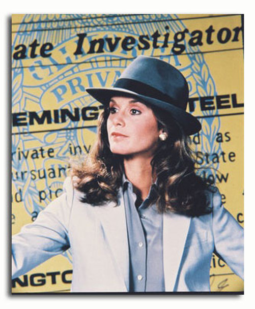 (SS372853) Stephanie Zimbalist  Remington Steele Movie Photo