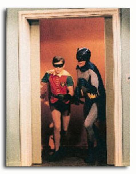 (SS374218) Cast   Batman Television Photo
