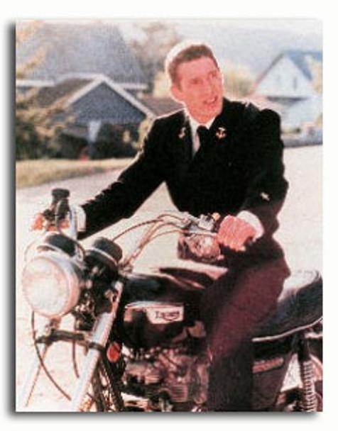 (SS374933) Richard Gere  An Officer and a Gentleman Movie Photo
