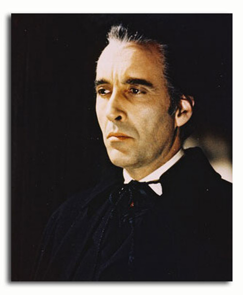 (SS375037) Christopher Lee  Dracula A.D. 1972 Movie Photo