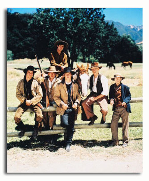 (SS376259)  The Young Riders Movie Photo