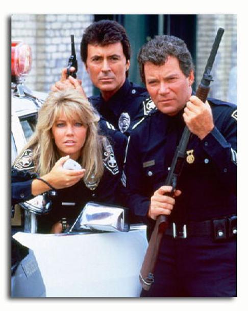 (SS378313) Cast   T.J. Hooker Television Photo