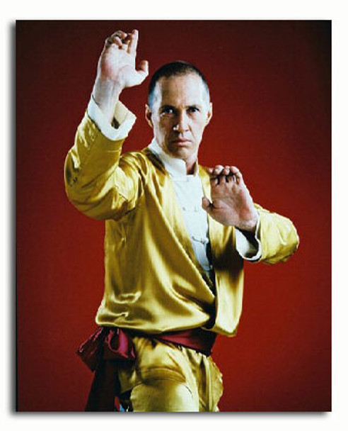 (SS381940) David Carradine  Kung Fu: The Legend Continues Music Photo