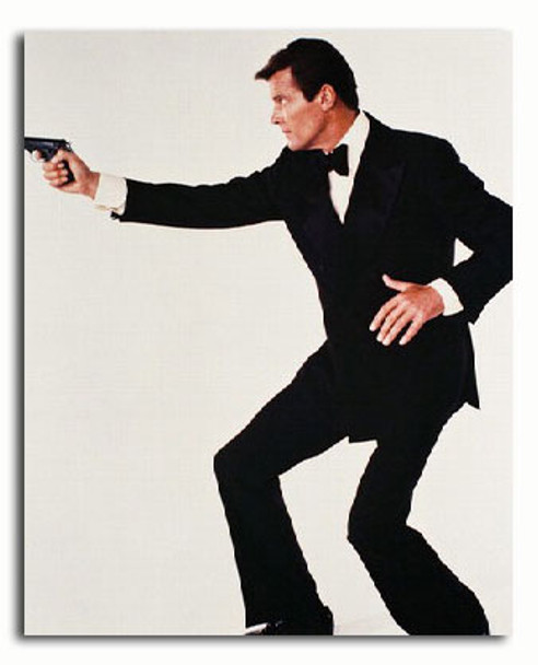 (SS383071) Roger Moore Movie Photo