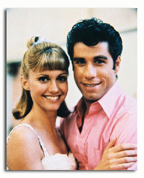 (SS383084) Cast   Grease Movie Photo