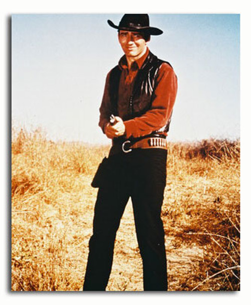(SS383747) James Drury  The Virginian Movie Photo
