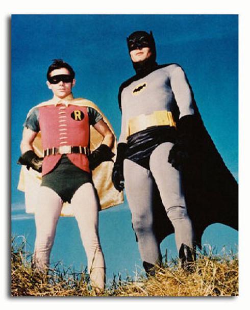 (SS384592) Cast   Batman Television Photo