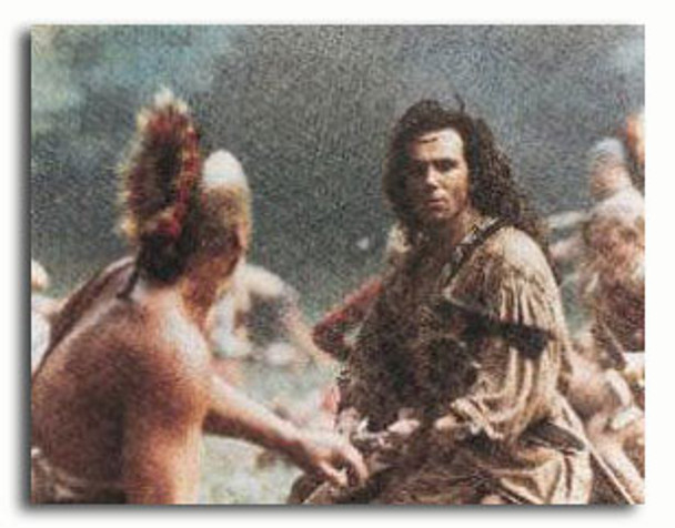 (SS385658) Daniel Day-Lewis  The Last of the Mohicans Movie Photo