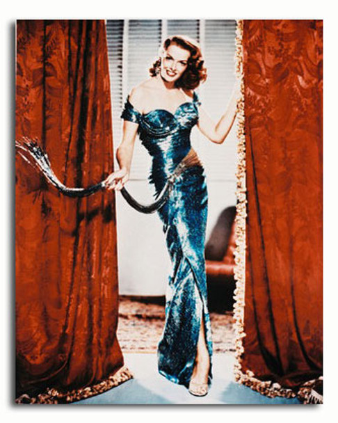 (SS386165) Jane Russell Movie Photo