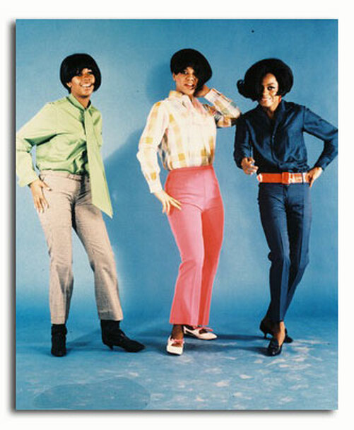 (SS386867) Diana Ross Music Photo