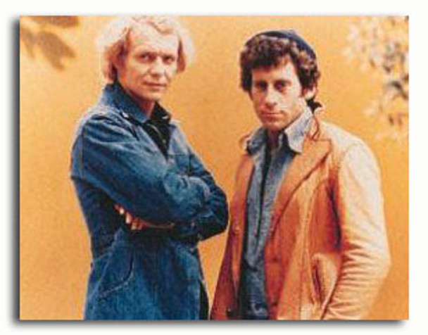 (SS387075) Cast   Starsky and Hutch Television Photo