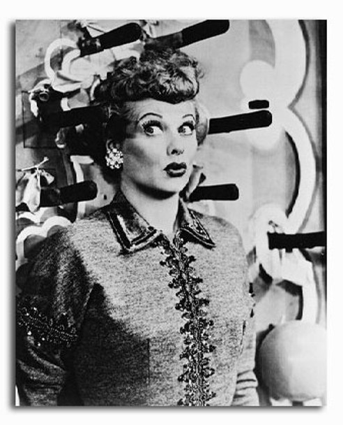 (SS2082262) Lucille Ball  I Love Lucy Movie Photo