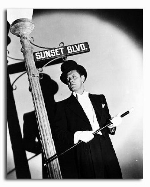 (SS2083120) William Holden  Sunset Blvd. Movie Photo