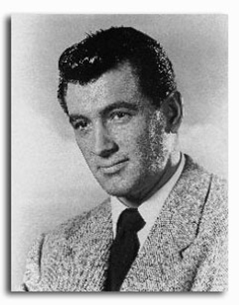 (SS2083133) Rock Hudson Music Photo