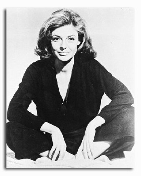(SS2084446) Anne Bancroft  The Graduate Movie Photo