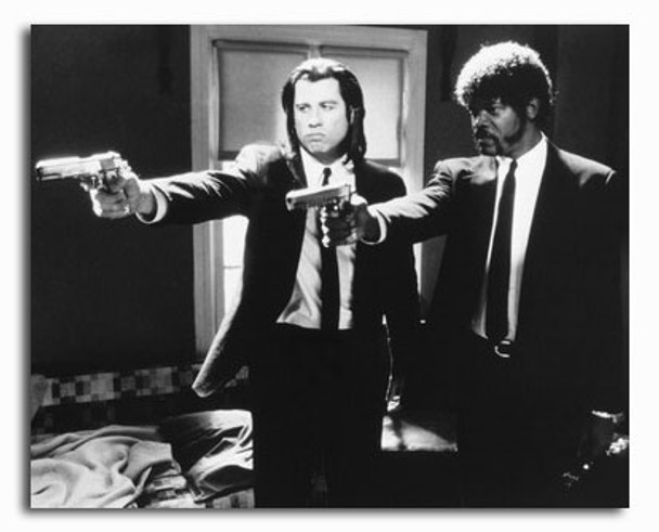 (SS2087904) Cast   Pulp Fiction Movie Photo