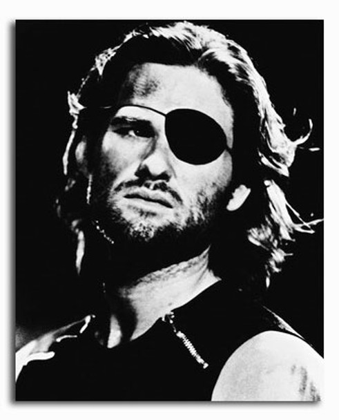 (SS2088034) Kurt Russell  Escape  Movie Photo