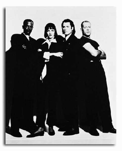 (SS2090088) Cast   Pulp Fiction Movie Photo