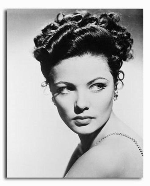 (SS2090504) Gene Tierney Movie Photo